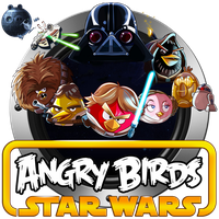 Angry Birds Star Wars by alexcpu