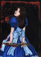+Alice+ by MaliciousMisery