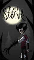 Don't Starve by K-Zlovetch