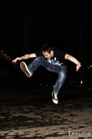Jump Shot ID 2011 ver1 by h4kkai
