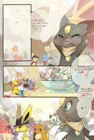 Mission 8 - Page 1 by Sozor