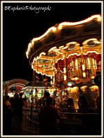 Carousel Flashback by EuphoricPhotographs