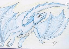 Ice Soaring - AT by meroaw