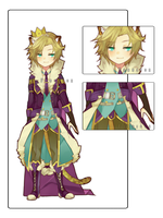 Custom Adopt: Crownwaltz by Ahniki