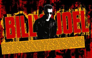 Billy Joel Other Wallpaper by pastorgavin