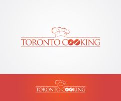 Toronto Cooking Logo by pixsign