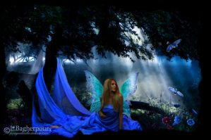 Peaceful by FairieGoodMother