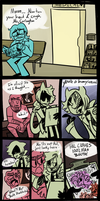 Hal Round 1 - Page 1 by Failureson