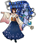 Contest Entry - Guardian Shiva by Decora-Chan
