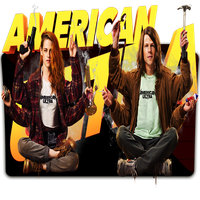 American Ultra Folder Icon by gterritory