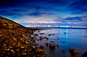 Boston Waterscape by Andrew-23
