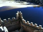 Coast and Castle. by Taz51