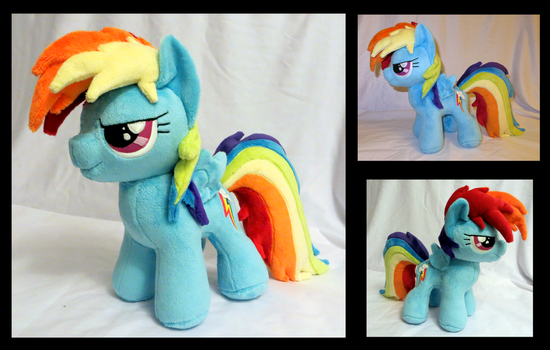 Just a Dash (of Awesome) by fireflytwinkletoes