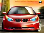 BMW 1 Series Design by Sherif-Da-Vinci