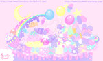 Sweetie Cakes Banner Design by SweetiexCakes