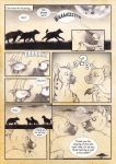 The Hyena Queen - Page 3 by Anatoliba