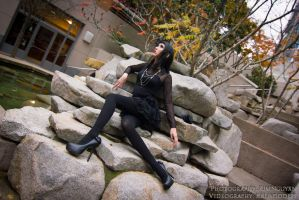 KBL l Elderberry Photoshoot 02 by KimNguyxn