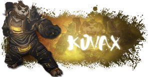*OLD* Kovax by Yankeey