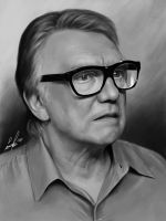 ALAN FORD as BRICK TOP by fishboo