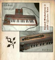 Steampunk Synth Modification by designintervener
