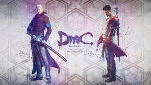 Devil May Cry 5 by DevilzNeverCry