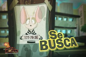 Se Busca by MarioPons