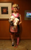 Tiny Tina - NDK 2013 by JOSheaIV