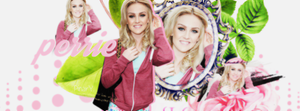 PerrieEdwardsFacebookCover. by Pn5Selly