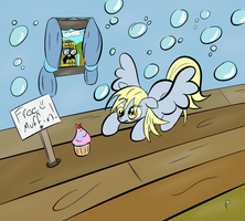 ATG#8: The cupcake conspiracy by Supermeatbrony