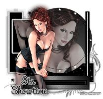 Showtime by biene239