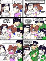 april fools by AceroTiburon