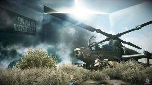 BF3 wallpaper by oneight7even