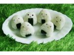 onigiri onegaiiii by top-chan