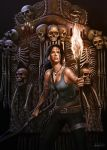 Tomb Raider by LeoNeal-CP