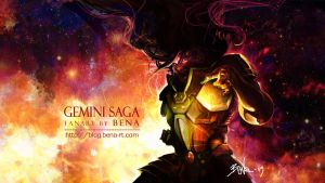 Saga by bena-rt