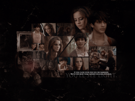 Effy and Freddie. by Spenne