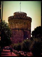 Thessaloniki by FineFrenzy87