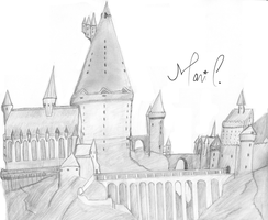 Hogwarts's Draft by hidingmymess