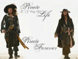POTC Wallpaper by McFit