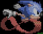 Puyo Sonic by SPaZzTH