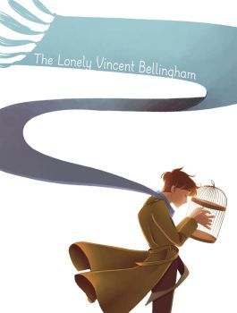 The Lonely Vincent Bellingham by Tiuni