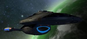 Voyager by lucky2563