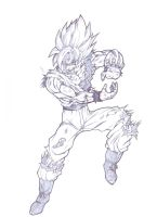 kame hame ha by bloodsplach