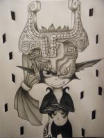 Midna by ajh122