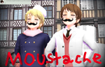 Rumano Question 773 - Way of the moustache by Ask-RuMano