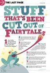 Stuff that's been cut out of Fairy Tales by mokoo