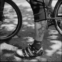bicycle by wasted-photos