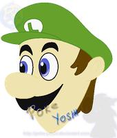 Weegee by Mike-Dragon