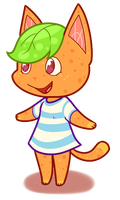 tangy by Aruesso