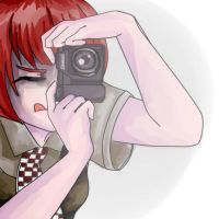 Can I take your picture? by Magenta-X
